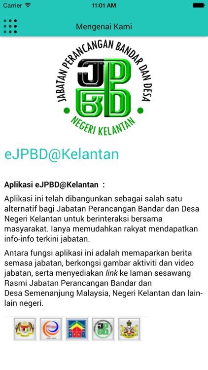 eJPBD Kelantan screenshot-3