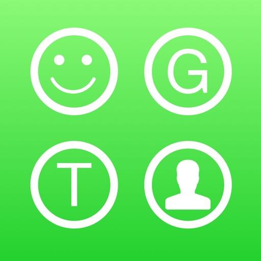 Быстрый набор для WA Plus – Виджет для быстрого общения с друзьями