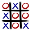 TicTacToe Stickers Game