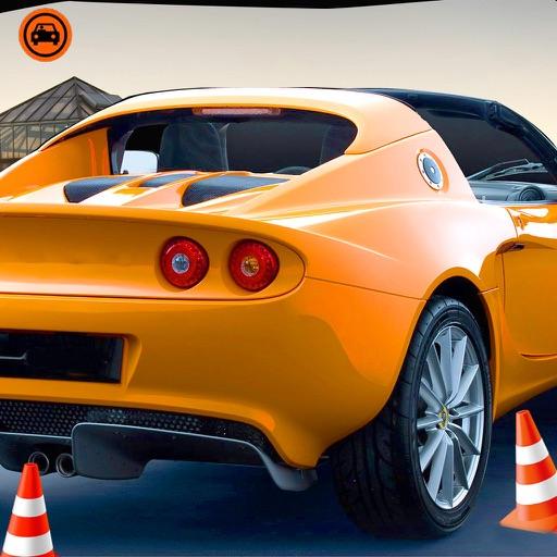 Mobile Car Parking - Real Drift Racing street iOS App