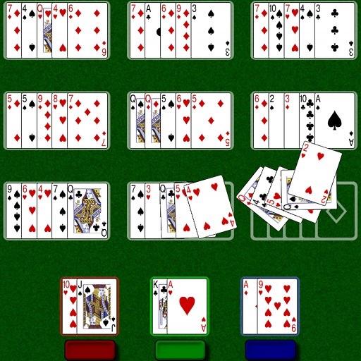 Hold'em Video Poker+