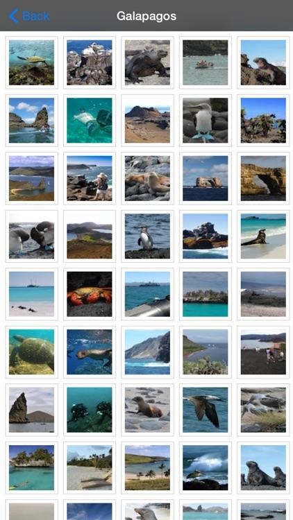 Galapagos Island Offline Travel Guide screenshot-4