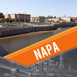 Napa City Guide
