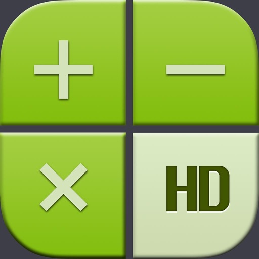 Calculator Free for iPhone