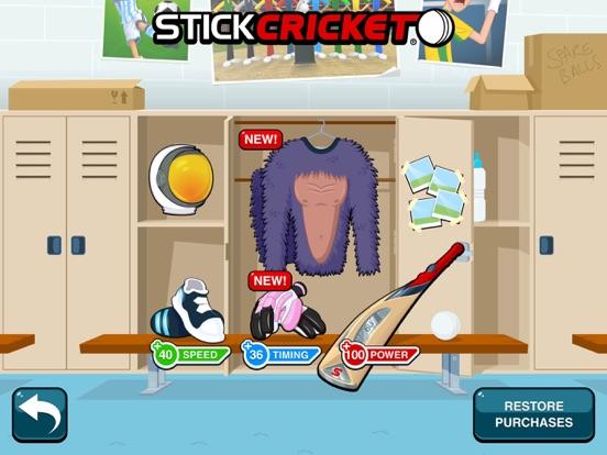 Stick Cricket 2-ipad-4