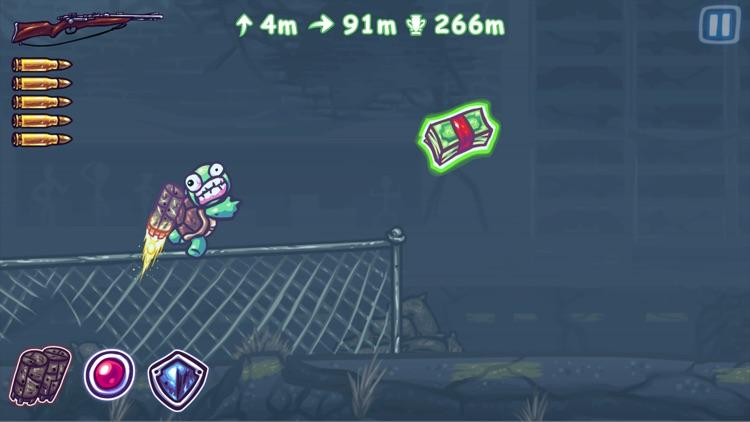 Suрer Toss The Turtle screenshot-3