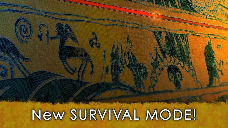 Banner Saga 2 screenshot-4
