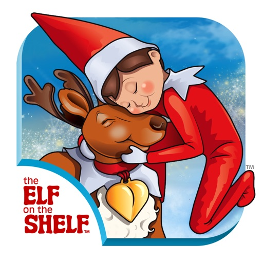Elf Pets® Virtual Reindeer – The Elf on the Shelf®