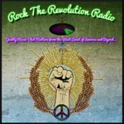 Rock The Revolution Radio
