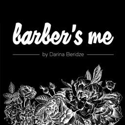 barber's me by Darina Beridze