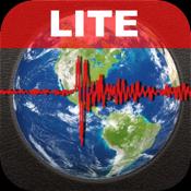 Earthquake Lite app review