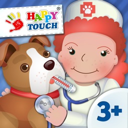 Vet - Animal Doctor by HAPPYTOUCH®