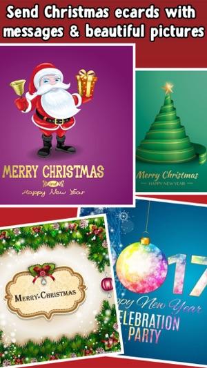 101 christmas greeting cards free app storeda m4hsunfo