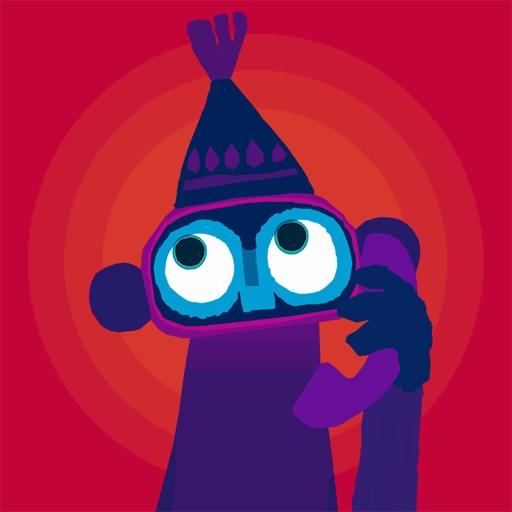 Hat Monkey -  for kids to sing, play and have fun