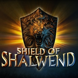 Shield of Shalwend