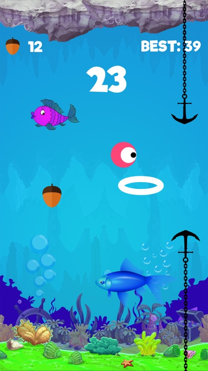 Bubble Jump screenshot-4