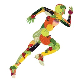 Nutrition Assistant-Guide and Diet Healthy