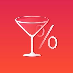 Green Light PRO - blood alcohol level calculator