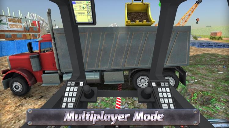 Extreme Trucks Simulator screenshot-3