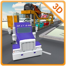 Activities of Car Transporter Truck Duty & Driving Games