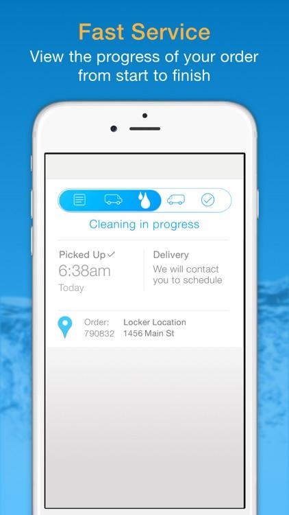 Alfred Service screenshot-3