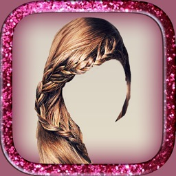 HairStyle Try On & Virtual Change.r Make.over Game
