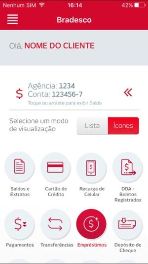 f1498ca5e9966 Bradesco Universitários na App Store