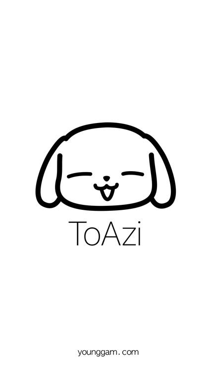 Happy Dog ToAzi LITE screenshot-4