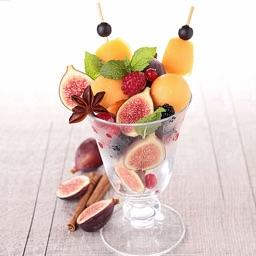 水果蔬菜沙拉大全 - 健康减肥瘦身美食沙拉菜谱