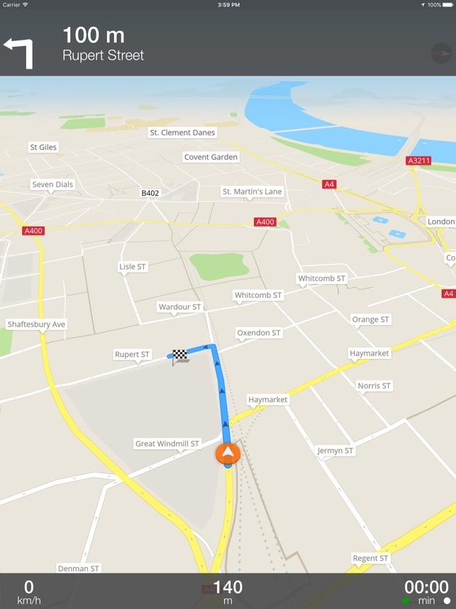 海南 离线地图和旅行指南