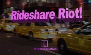 Rideshare Riot