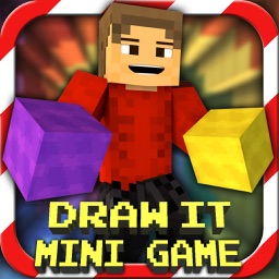 Draw It : Mini Game With Worldwide Multiplayer