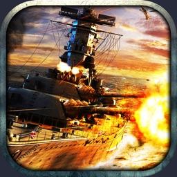 战舰挂机-经典海战策略挂机手游