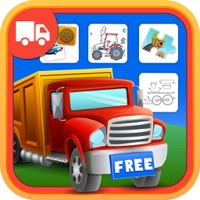Codes for Trucks For Kids - Activity Center Things That Go Hack