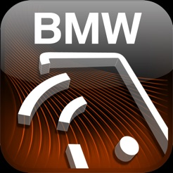 bmw connected classic on the app store. Black Bedroom Furniture Sets. Home Design Ideas