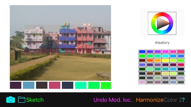 Harmony of Colors screenshot-3