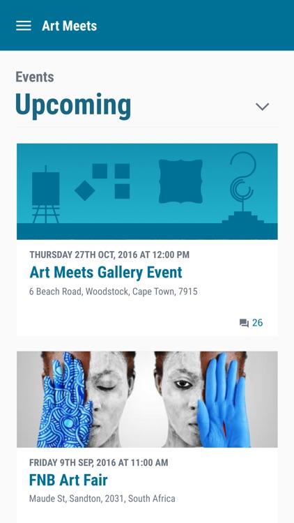 Art Meets