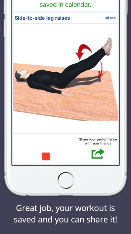 Shadow Fighting Workout Challenge PRO - Get strong screenshot-3