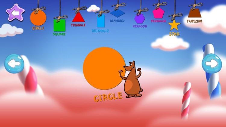 Baby's 1st App screenshot-3