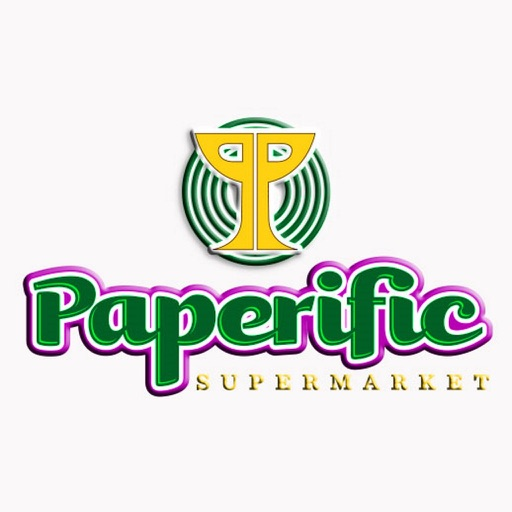 Paperific Supermarket