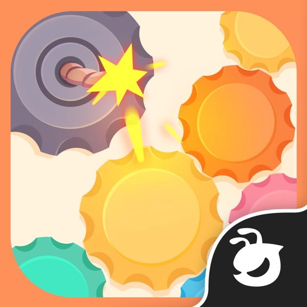 Boom!Caps on the App Store