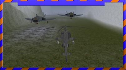 Ultimate Apache Helicopter Shooting Simulator game screenshot three
