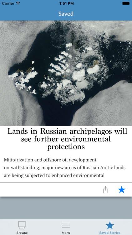 Arctic Now screenshot-3