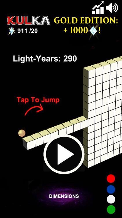 Kulka - Gold Edition ( by Space Jump ) ™ screenshot-0