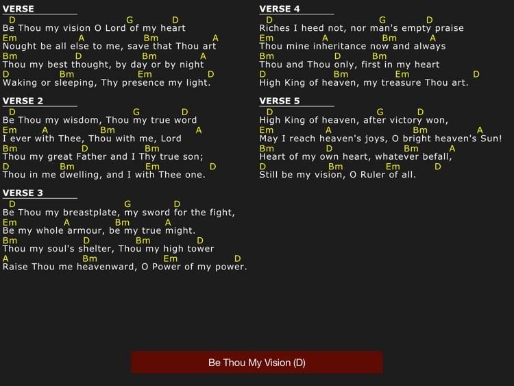 Worship, Inc. screenshot-3