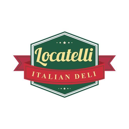 Locatelli Italian Deli icon