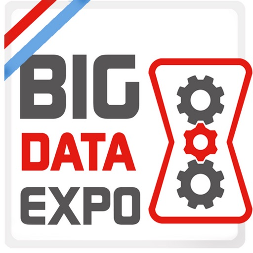 Big Data Expo NL icon