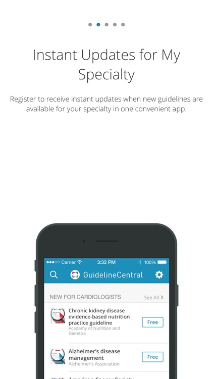 Guideline Central