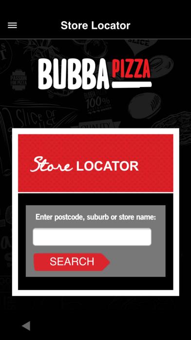 点击获取Bubba Pizza Ordering App