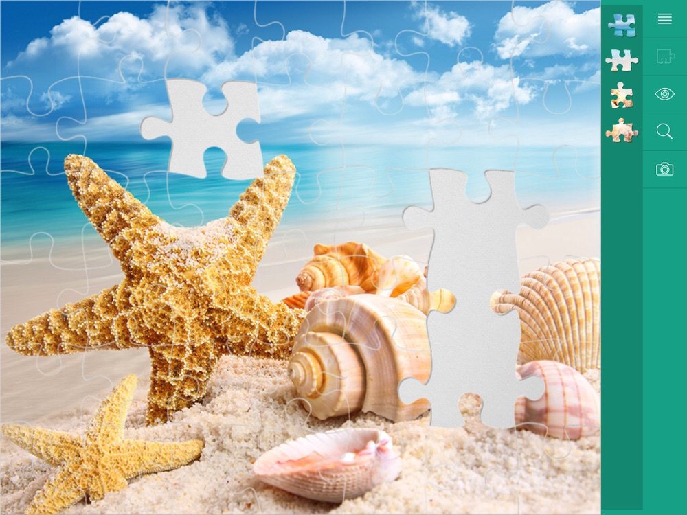 1000 Jigsaw Puzzles Travel Cheat Codes